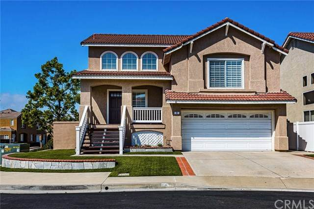4 Carriage Drive, Lake Forest, CA 92610 (#OC20102611) :: Berkshire Hathaway HomeServices California Properties