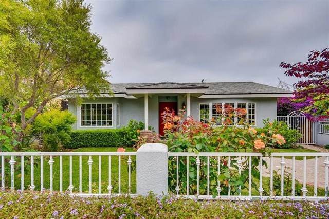 7412 High Ave, La Jolla, CA 92037 (#200024630) :: RE/MAX Masters
