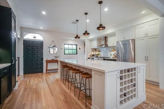 618 Lincoln Boulevard #4, Santa Monica, CA 90402 (MLS #SB20103276) :: Desert Area Homes For Sale