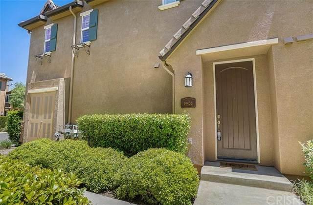 19436 Laroda Lane, Saugus, CA 91350 (#SR20102492) :: Powerhouse Real Estate