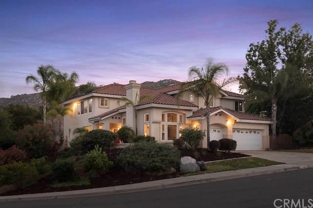 42760 Trail Blaze Pass / Bypass, Murrieta, CA 92562 (#SW20102534) :: Z Team OC Real Estate