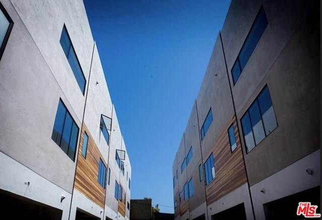 646 N Commonwealth Avenue, Los Angeles (City), CA 90004 (#20584460) :: Better Living SoCal