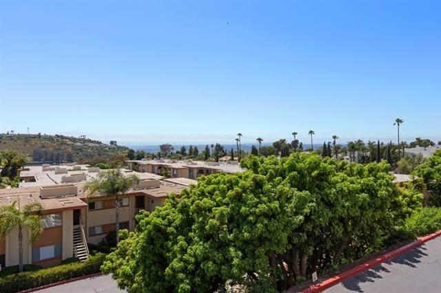 6930 Hyde Park Dr #120, San Diego, CA 92119 (#200024652) :: Team Tami