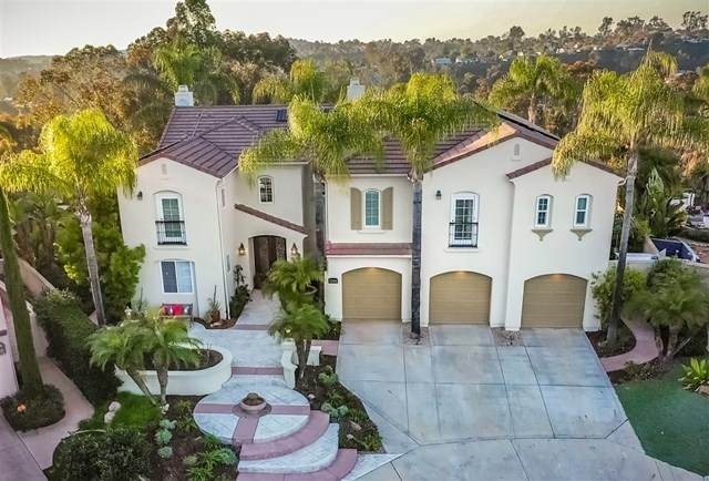 12306 Figtree St, San Diego, CA 92131 (#200024663) :: Steele Canyon Realty