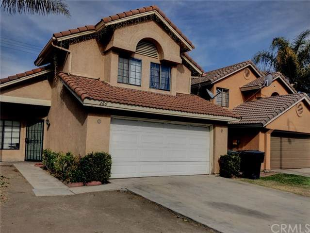 266 Momento Avenue, Riverside, CA 92571 (#IV20103415) :: American Real Estate List & Sell