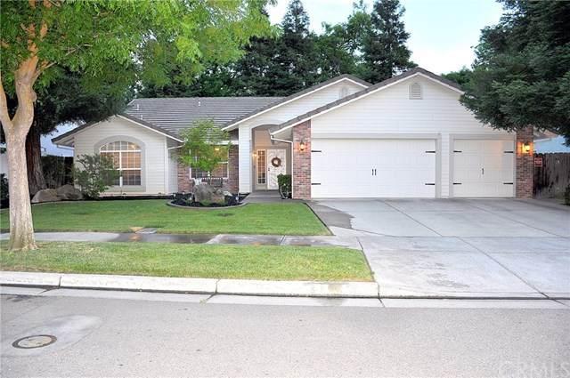 1260 El Portal Drive, Merced, CA 95340 (#MC20102723) :: Compass