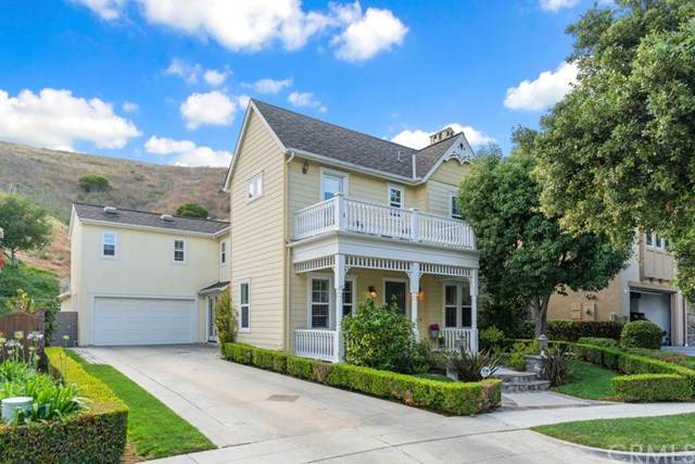 3 Snow Bush Street, Ladera Ranch, CA 92694 (#OC20103140) :: Sperry Residential Group