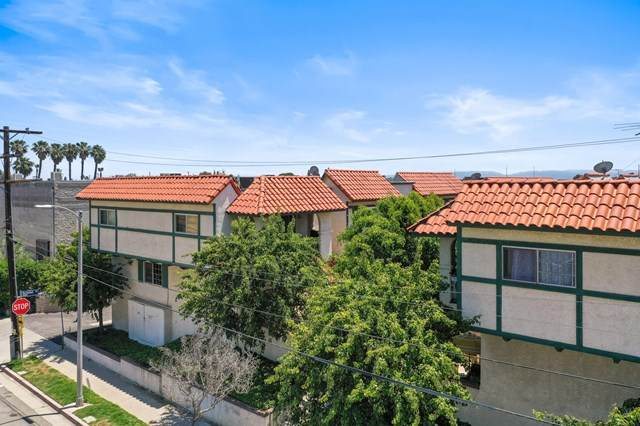 10030 Owensmouth Avenue #55, Chatsworth, CA 91311 (#220005432) :: The Brad Korb Real Estate Group