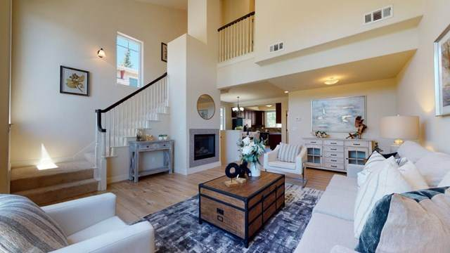 41760 Wild Indigo Terrace, Fremont, CA 94538 (#ML81793859) :: Laughton Team | My Home Group