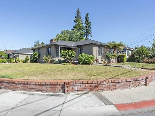 344 Patton Avenue, San Jose, CA 95128 (#ML81794566) :: Laughton Team | My Home Group