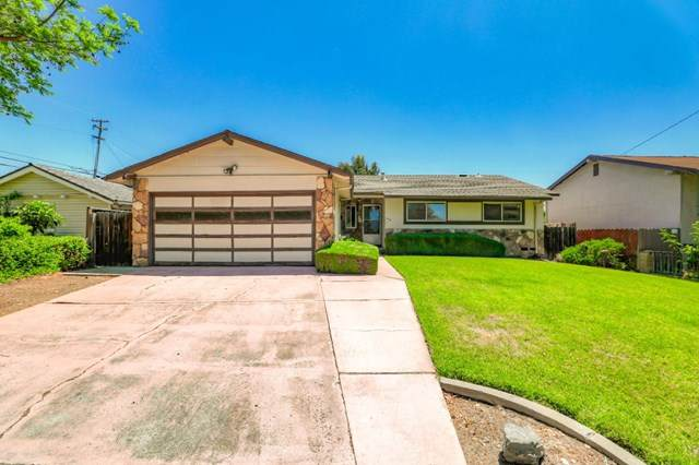 1510 Harvest Drive, San Jose, CA 95127 (#ML81794573) :: Laughton Team | My Home Group