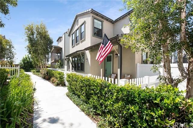 36 Marisol Street, Rancho Mission Viejo, CA 92694 (#OC20103435) :: RE/MAX Masters