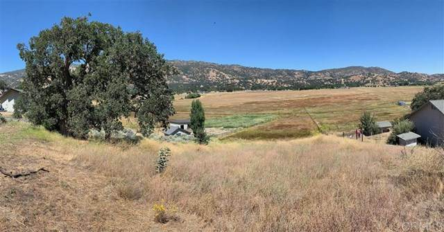 0 Dart Drive, Tehachapi, CA 93561 (#200024693) :: The Costantino Group   Cal American Homes and Realty