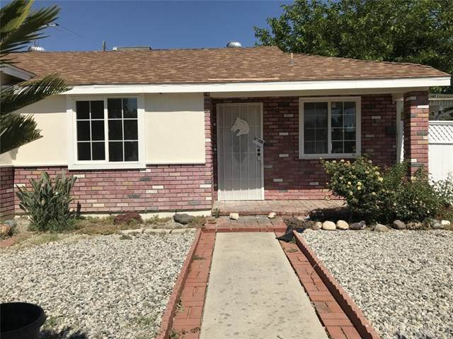 6830 Melvin Avenue, Reseda, CA 91335 (#SR20103553) :: The Costantino Group | Cal American Homes and Realty