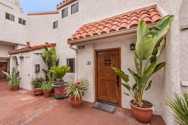 10926 Bluffside #8, Studio City, CA 91604 (#220005438) :: The Brad Korb Real Estate Group