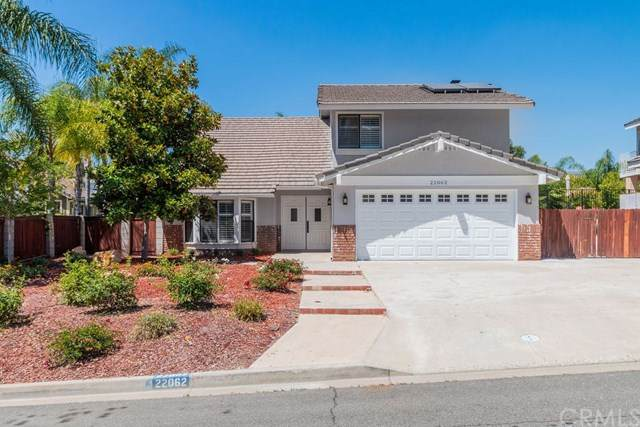 22062 Tumbleweed Drive, Canyon Lake, CA 92587 (#SW20103475) :: Berkshire Hathaway HomeServices California Properties
