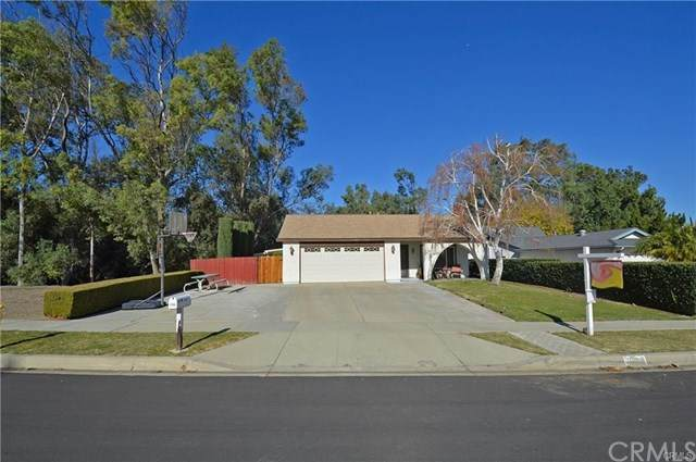 3706 Aspen Lane, Chino Hills, CA 91709 (#CV20103466) :: The Costantino Group   Cal American Homes and Realty
