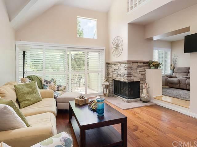 1450 Brett Place #311, San Pedro, CA 90732 (#PV20103560) :: Compass