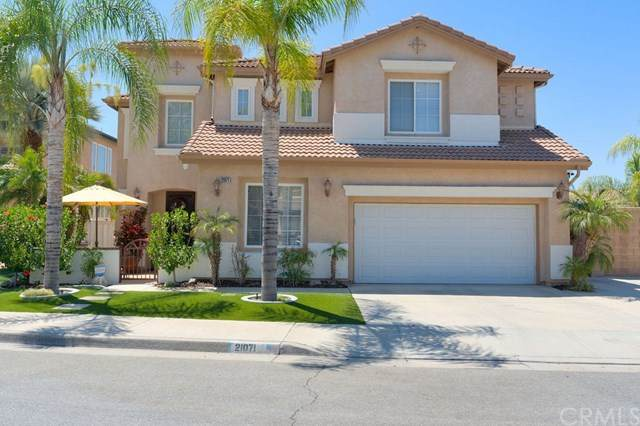 21071 Kimberly Court, Lake Elsinore, CA 92532 (#OC20096238) :: Berkshire Hathaway HomeServices California Properties