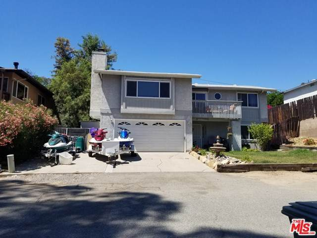 16395 Stevens Avenue, Lake Elsinore, CA 92530 (#20584498) :: Berkshire Hathaway HomeServices California Properties