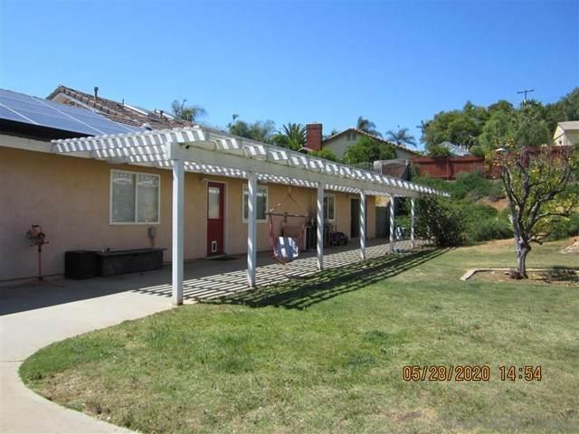 1365 Vista Grande Rd, El Cajon, CA 92019 (#200024715) :: The Najar Group