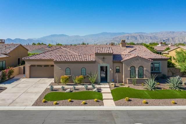 18 Alicante Circle, Rancho Mirage, CA 92270 (#219043716DA) :: RE/MAX Empire Properties