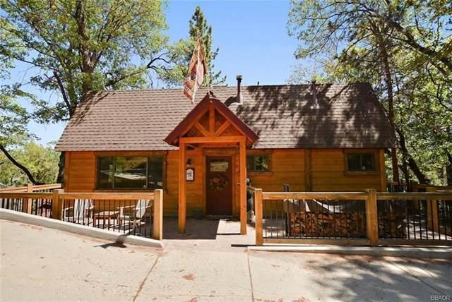 534 Villa Grove, Big Bear, CA 92314 (#219043717DA) :: Twiss Realty