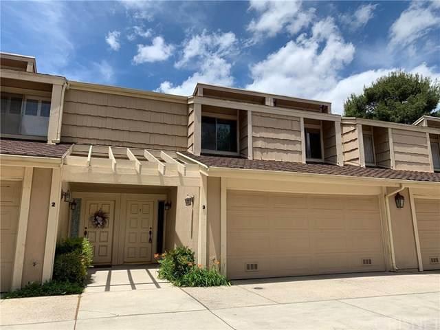 18200 Andrea Circle S #3, Northridge, CA 91325 (#SR20103346) :: RE/MAX Masters