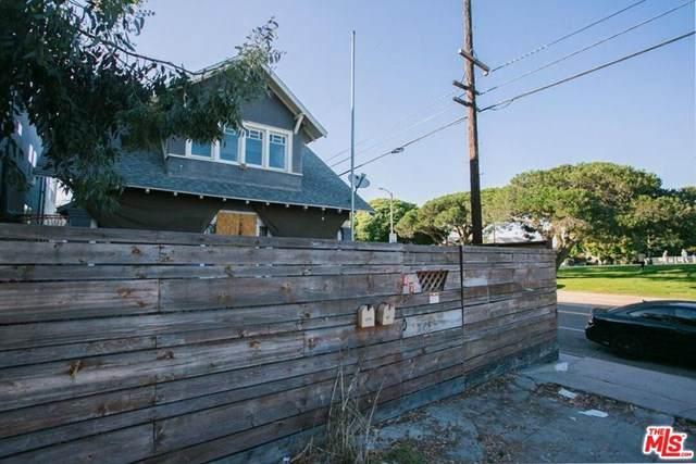 47 Clubhouse Avenue, Venice, CA 90291 (#20584528) :: Powerhouse Real Estate
