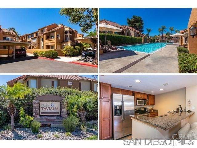 15363 Maturin Dr #148, San Diego, CA 92127 (#200024738) :: Steele Canyon Realty