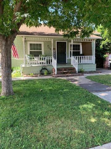717 San Joaquin Avenue, Tulare, CA 93274 (#ML81794611) :: Wendy Rich-Soto and Associates