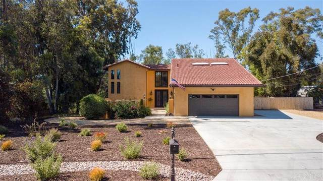 13820 Sagewood Dr, Poway, CA 92064 (#200024754) :: RE/MAX Innovations -The Wilson Group