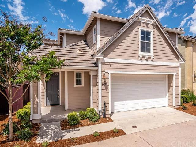 9181 Mirlo Court, Atascadero, CA 93422 (#SC20103690) :: RE/MAX Innovations -The Wilson Group