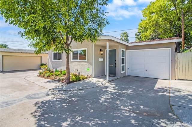382 N Parker Street, Orange, CA 92868 (#PW20098427) :: Wendy Rich-Soto and Associates