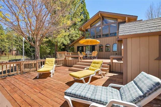 39828 Lakeview Drive, Big Bear, CA 92315 (#219043728DA) :: Twiss Realty