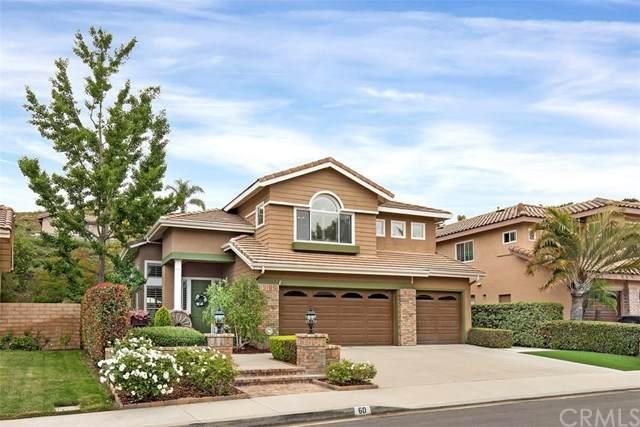 60 La Perla, Lake Forest, CA 92610 (#OC20068859) :: Berkshire Hathaway HomeServices California Properties