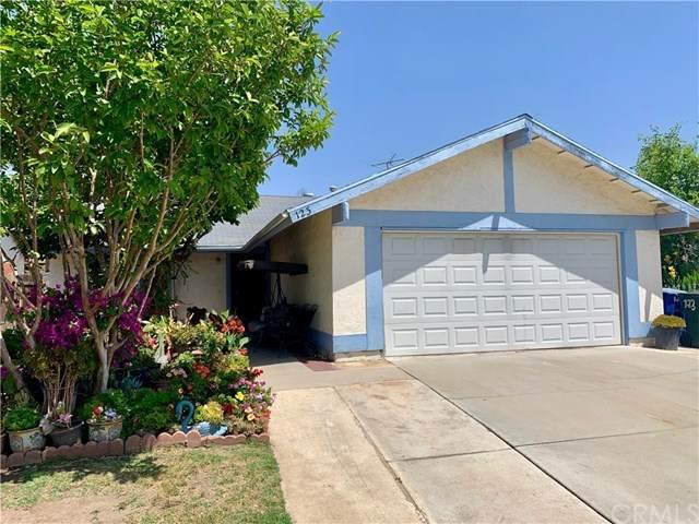 123 S Newport Avenue, San Bernardino, CA 92408 (#IV20097583) :: The Costantino Group   Cal American Homes and Realty