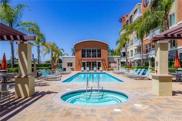 12664 Chapman Avenue #1313, Garden Grove, CA 92840 (#IG20103676) :: Wendy Rich-Soto and Associates