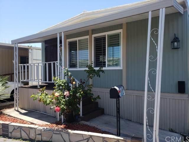 20619 Vista Drive #52, Torrance, CA 90503 (#SB20103744) :: Compass