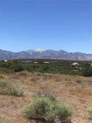 0 Medlow Avenue, Oak Hills, CA 92344 (#CV20103754) :: The Najar Group