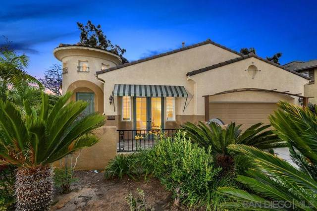 1453 Ranch Rd, Encinitas, CA 92024 (#200024768) :: The Costantino Group | Cal American Homes and Realty