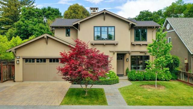 18 Perry Avenue, Menlo Park, CA 94025 (#ML81793346) :: Berkshire Hathaway HomeServices California Properties