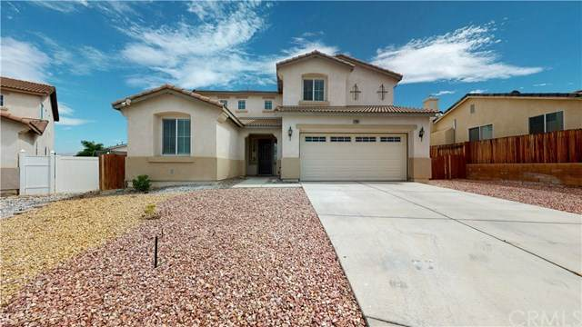 17667 View Mount Court, Victorville, CA 92395 (#EV20103104) :: A|G Amaya Group Real Estate