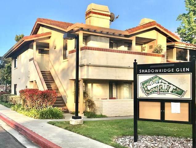 942 Lupine Hills Drive #43, Vista, CA 92081 (#219043738DA) :: Mainstreet Realtors®