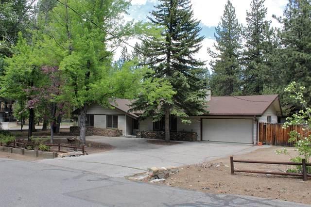 393 Crane Drive, Big Bear, CA 92315 (#219043740PS) :: Mainstreet Realtors®