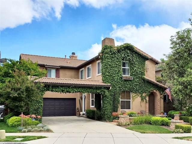 11085 Kalmia Court, Corona, CA 92883 (#CV20103707) :: Mainstreet Realtors®