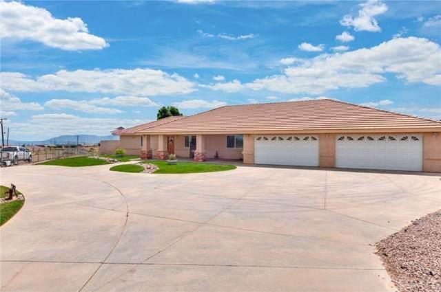6055 Outpost Road, Oak Hills, CA 92344 (#IG20103792) :: A|G Amaya Group Real Estate