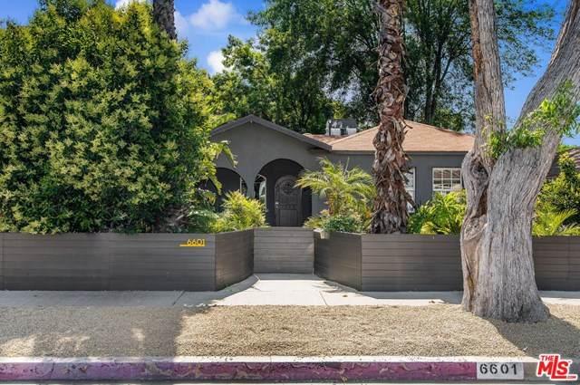 6601 Jamieson Avenue Avenue, Reseda, CA 91335 (#20584488) :: Crudo & Associates