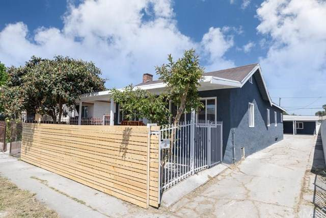 8722 Orchard Avenue, Los Angeles (City), CA 90044 (#DW20103815) :: The Houston Team | Compass