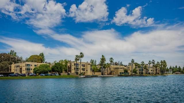 904 Beach Park Boulevard #126, Foster City, CA 94404 (#ML81794633) :: Berkshire Hathaway HomeServices California Properties